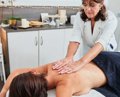 Tractament Nutrireset by Eva Grau - Massatge Relaxant