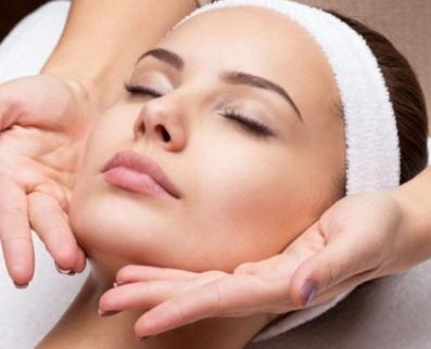 Tractament Nutrireset by Eva Grau - Sculptural Deep Face Massage