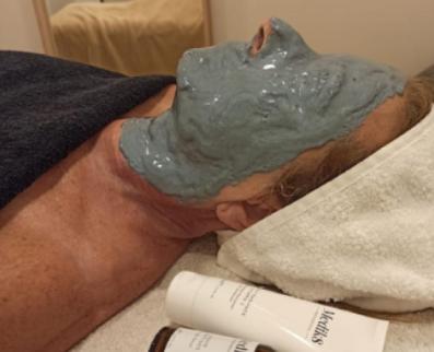 Tratamiento Nutrireset by Eva Grau - Platinium Facial